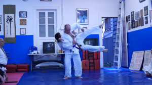 Brown Belt Test 05