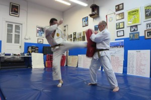 Black Belt Test 05