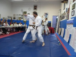 Black Belt Test 03